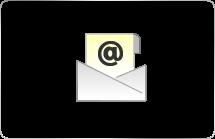 Emails Oficiais