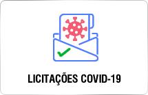 Licitações Covid-19