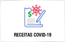 Receitas Covid-19